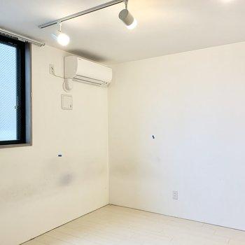 ありがたいことにエアコンは3部屋完備です。※写真は前回募集時のものです