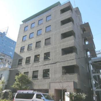 水天宮前 62坪 オフィス