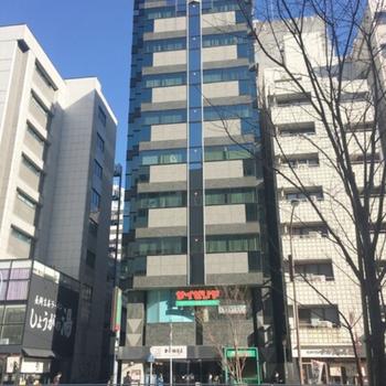 渋谷 115.24坪 オフィス