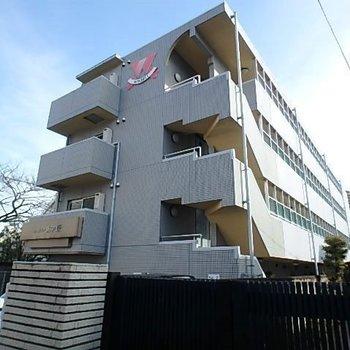 トレス・プラタ東中野