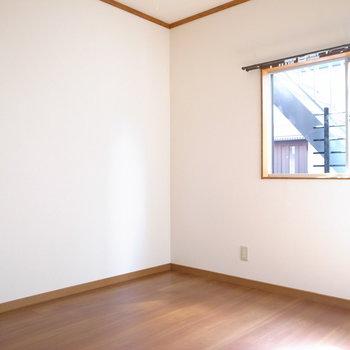 【DK】家具は小ぶりのものがおすすめ。冷蔵庫もダイニングに置いたほうがよさそうです。
