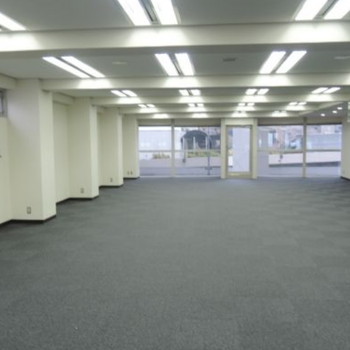 六本木一丁目 46.93坪 オフィス