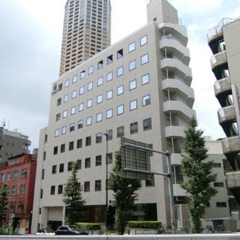 中目黒 65.35坪 オフィス