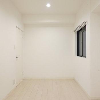 来客が多い方は、ゲストルームとしても使えますね。