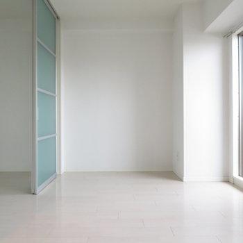 白く清く。ゆえにね(※写真は8階の同間取り別部屋のものです)