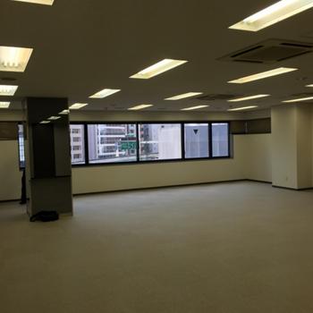 神泉 45坪 オフィス