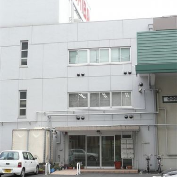 桜新町 34.8坪 オフィス
