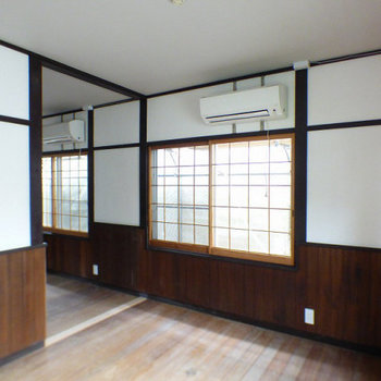 京都下鴨修学館