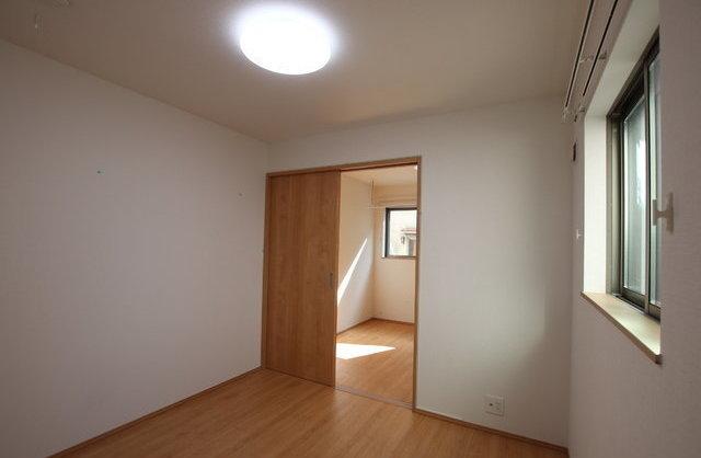 サルース高円寺のお部屋