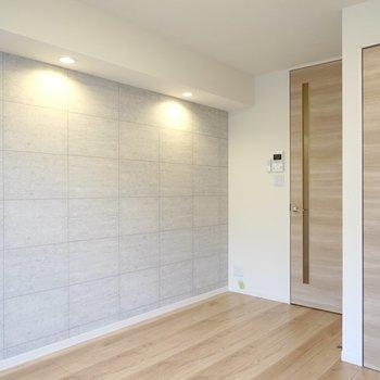 安心して暮らせる設備が揃ったお部屋だからこそ、素敵な暮らしができるんです。