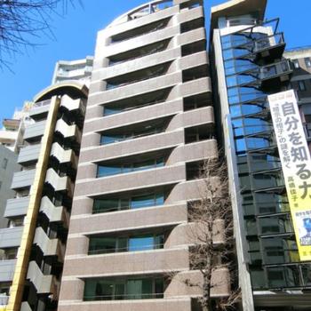浅草 34.66坪 オフィス