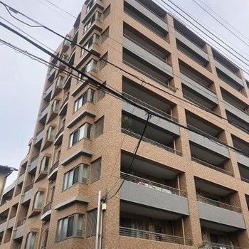 ライオンズ東京根岸レジデンス