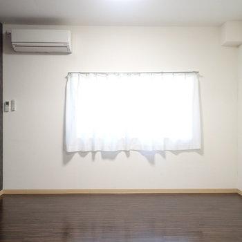 DKのとなりの洋室です。