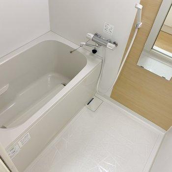 お風呂も綺麗でした。