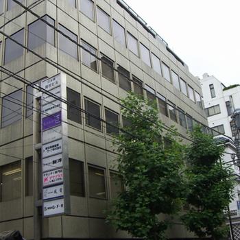 日本橋 60.99坪 オフィス 2F