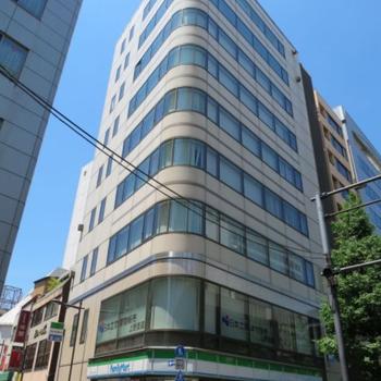 上野 54坪 オフィス