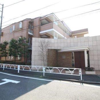 サンフル富士見ヶ丘シティハウス