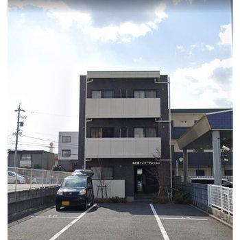 名古屋インターマンション