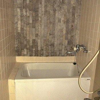 【工事前】お風呂に浸かって疲れを癒やすのも◎※既存利用予定になります
