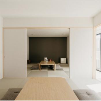 ゲストルームは家族などがホテルよりお安く宿泊できます。