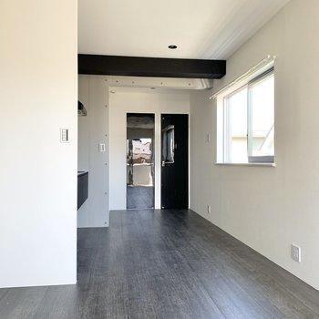 【2階】家具で空間を仕切っても良いですね