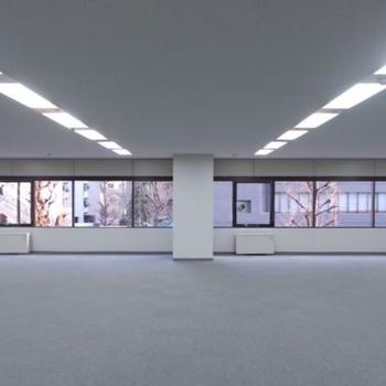 五反田 173坪 オフィス