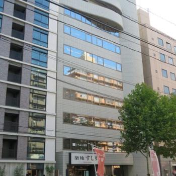 中目黒 66坪 オフィス