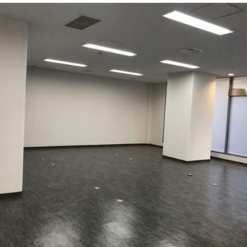 曙橋 27.7坪 オフィス