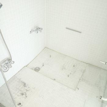 お風呂の浴槽は!?