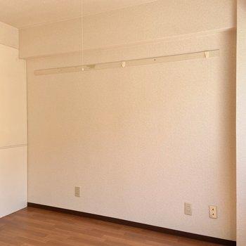 ※写真は5階の同間取り別部屋のものです