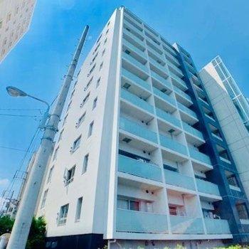 アパートメンツ浅草橋リバーサイド