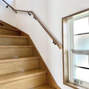 まずは2階から見てみましょう。