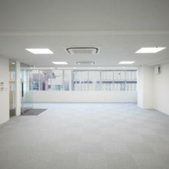三田 63.76坪 オフィス