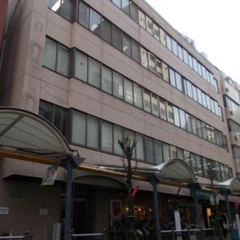 蒲田 99坪 オフィス
