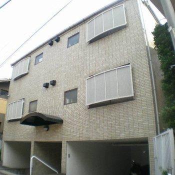 ガーデンハウス鷹番