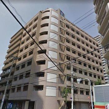 エステムコート新大阪Ⅲステーションプラザ