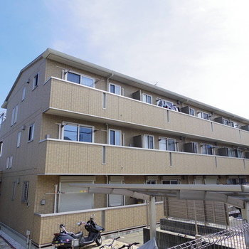 GRAND CHARIOT A宮崎台