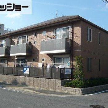 セレッソ上飯田 S棟