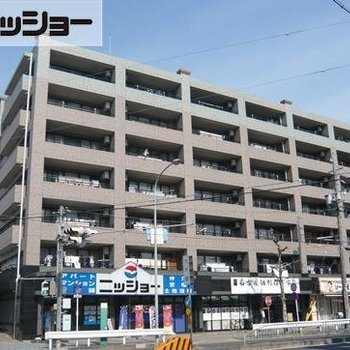YGMマンション上小田井
