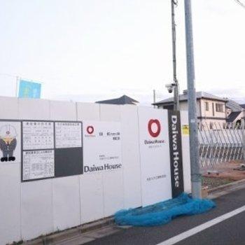 仮称)D-room松江7丁目 A