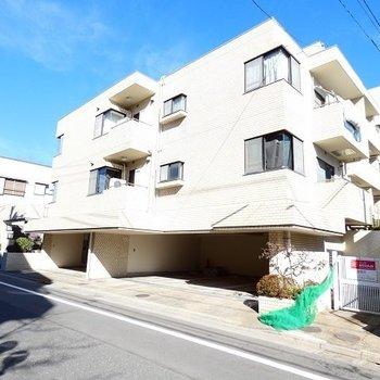 ヒルサイドハウス瀬田
