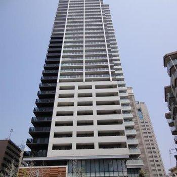 Brillia Tower神戸元町