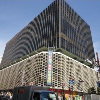 新橋 42.74坪 オフィス