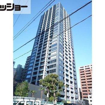 シティタワー名古屋久屋大通公園2005
