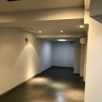 表参道 46.59坪 オフィス