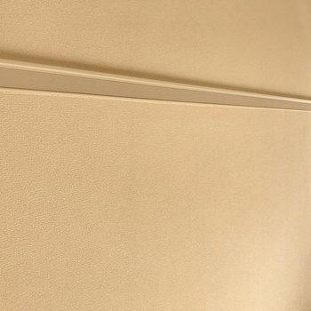 壁には長押も付いてます。※写真は1階の同間取り別部屋のものです