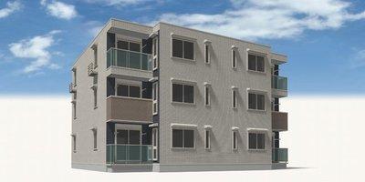(仮)さいたま市南区鹿手袋5丁目新築計画 の間取り