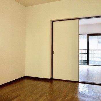 【DK】※写真は1階の同間取り別部屋のものです