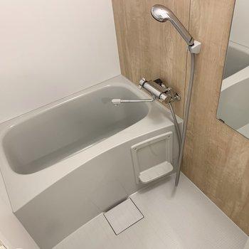 お風呂もたまには浸かりたいですよね
