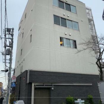 三河島 32.61坪 オフィス